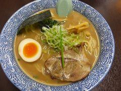 成田の名店 麺屋青山