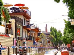 初夏のソウルで街歩き【前編】2014