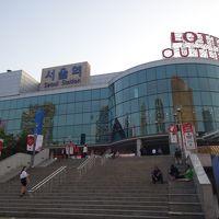 クーポンをたくさん使ったソウル旅行