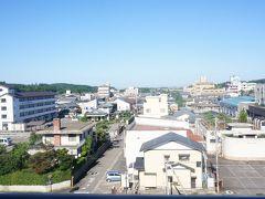 2013年9月 南東北一周~♪ 【4.新潟の月岡温泉】 エメラルドグリーンの温泉の質が素晴らしい~