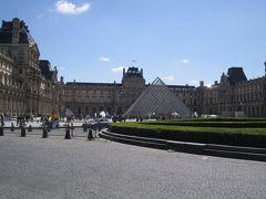 初めての欧州 フランス旅行02