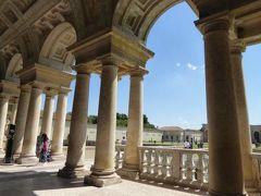 初夏の優雅な北イタリア旅行♪ Vol9(第2日目午前) ☆マントヴァ(Mantova):「テ離宮」(Palazzo Te)の広大な庭園や美しい「秘密の庭」を鑑賞♪