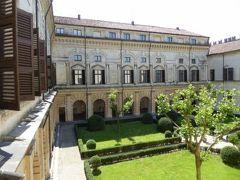 初夏の優雅な北イタリア旅行♪ Vol12(第2日目午後) ☆マントヴァ(Mantova):ドゥカーレ宮殿(Pallazo Ducale)を鑑賞♪