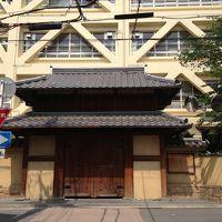 京阪の要衝 茨城 高槻の城