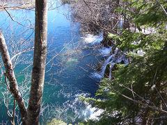 プリトヴィッツェ国立公園、上湖群はもっと神秘的!