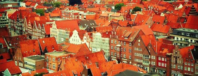 北ドイツの街巡り女一人旅�ツェレ&リュー...