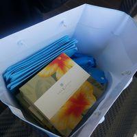 2013年8月 家族とは現地集合!全て手作りのハワイ旅行(5.オアフ島の南へ)カハラホテルのチョコにびっくり!