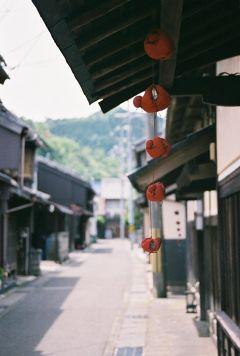 若狭・小浜 花街の名残り三丁町と鯖街道・熊川宿をぶらぶら歩き旅