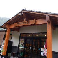 鹿児島空港から車で15分!日当山温泉郷の貸切温泉 《かれい川の湯》 に行って来ました。2014年6月