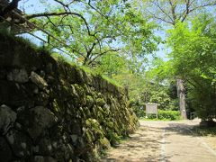 丹波 亀山城