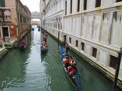 2014 初夏 三姉妹のイタリア旅②フィレンツェ~ヴェネチアへ