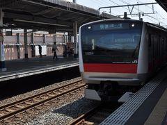 2014年5月関東鉄道旅行2(京葉線ほか)