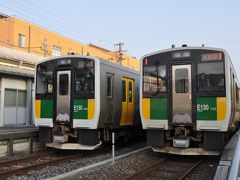 2014年5月関東鉄道旅行3(久留里線)