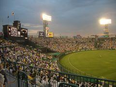 [野球]南海ホークスの記憶と甲子園球場の旅(2014.6.6)