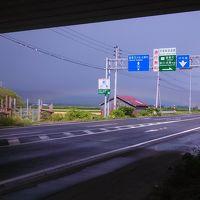 北海道2/3周の旅 4.旭川〜美深