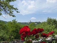初夏の優雅な北イタリア旅行♪ Vol54(第4日目午前) ☆ヴィチェンツァ(Vicenza):美しい「ヴィラ・アイ・ナーニ」(Villa Ai Nani)の素晴らしい庭園を鑑賞♪