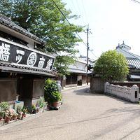 2014 江戸の風情とモダン建築と 1/2 五條新町