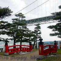 唐戸に行ってきました。� (亀山八幡宮、赤間神宮から門司港駅、博多駅まで) 里帰り編