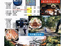 日本一周・歩き旅で食べた食事