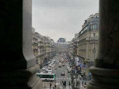ぷらぷら、パリの一人旅。~パリ市内観光編 No.3~