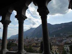 初夏の優雅な北イタリア旅行♪ Vol71(第5日目午後) ☆トレント(Trento):Castello del Buonconsiglio(ブオンコンシリオ城)を鑑賞♪素晴らしい眺望を楽しむ♪