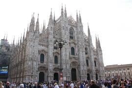 ■ イタリアの旅 (1)ミラノの休日