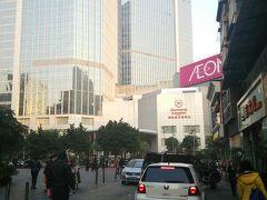初めての中国一人旅と中国の結婚式♪⑦まだ広州一人旅中