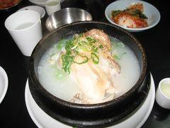 2011☆2度目の韓国