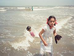 インド幻想行【14】ジュフビーチ(ムンバイ):ムンバイ市民自慢の美しいリゾート