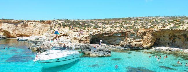 地中海のど真ん中、マルタ共和国へ!