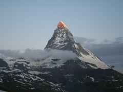 200907-00_スイストレッキング旅行(概要) Switzerland (Summary)