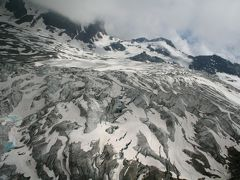 200907-03_スイストレッキング旅行-第4日-(ツェルマット~サース・フェーへの電車&バス移動とレングフルー展望台とトレッキング)Zermantt and Saas-Fee