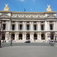初めての欧州 フランス旅行05