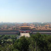 2泊3日北京を初めて訪れる人の案内旅