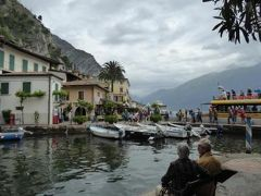 初夏の優雅な北イタリア旅行♪ Vol98(第7日目午前) ☆リモーネ・スル・ガルダ(Limone sul Garda):レモンの香る美しい旧市街を散策♪