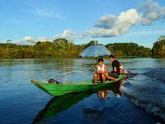 地球の裏側へ! part 8 - いざ、アマゾンのジャングルへ!