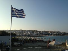 再びクレタ島シチィア