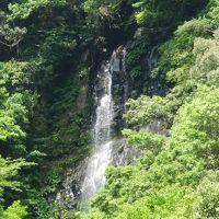 『祇園の滝』は通行止め(涙)…なので『椎尾の滝』&『鉤掛滝』だけ見てきました◆2014年5月・JALで行く宮崎の旅≪その2≫