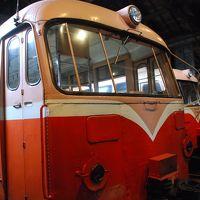 南部縦貫鉄道のレールバスに会いに行きました(青森)