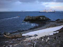 南極の大自然&パタゴニアのオマケ付き