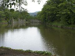 奥の横道一筆書きの旅「会津若松 鶴ヶ城と東山温泉」
