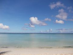 2014 Guam 青い空が見たい!青い海が見たい!症候群。 No1.出発〜ホテル到着
