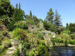 初夏の優雅な北イタリア旅行♪ Vol126(第8日目午後) ☆ガルドーネ・リビエラ(Gardone Riviera):憧れの庭園「Andre Heller」♪霧が流れる和風の竹林を眺めて♪