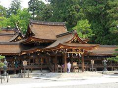 多賀大社、永源寺から琵琶湖博物館へと湖東を巡ってきました。