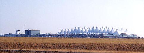 2001年 ユタ・コロラド・アリゾナ・ニューメキシコ州ドライブ(11 days) =Day 1&2 + Day 8~10= ~デンバー~