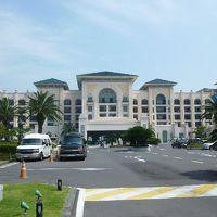 済州島でロッテホテルに泊まる&食べ歩き①~ホテル到着~