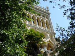 初夏の優雅な北イタリア旅行♪ Vol136(第9日目午前) ☆サロ(Salo):「Isola di Garda」は秘密の花園♪