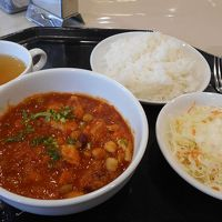 """ニッポンの中の外国めぐり1405  「JICA(独立行政法人 国際協力機構)""""地球ひろば""""で、ネパール料理を食べる。」  ~市ヶ谷・東京~"""
