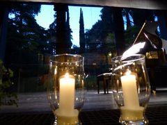 初夏の優雅な北イタリア旅行♪ Vol145(第9日目夜) ☆ガルドーネ・リビエラ(Gardone Riviera):「Villa Alba」でミニコンサート♪