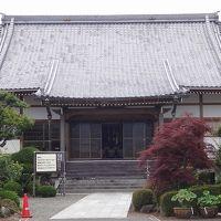 修善寺からの帰りに、韮山の正福寺の花蓮を見てきました。